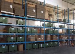 Reparto magazzino