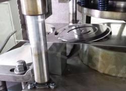 Mollette - semilavorato portamanometro